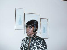 EDUN SS16 Photo Series shot in Soweto, South Africa by Kristin Lee Moolman