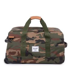 Outfitter Luggage - Wheelie
