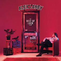Alex Lahey The Best of Luck Club Vinyl LP On her sophomore LP, The Best of Luck Club, Alex Lahey navigates the pangs of generational ennui with the Manchester Orchestra, Tegan And Sara, Cool Things To Buy, Good Things, Best Buy Store, Album Releases, Pop Punk, White Vinyl, Vinyls