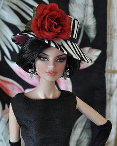 barbie dolls  35.14.2..9.2.14 qw2.......l by deborah is lola, via Flickr