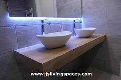 Baño Living Spaces, Sink, Home Decor, Gardens, Sink Tops, Vessel Sink, Decoration Home, Room Decor