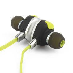Morul U5 Waterproof Swimming Wireless Bluetooth Sports NFC Headset Earphone | eBay
