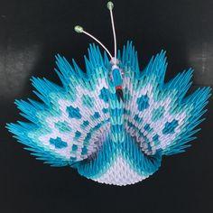 Peacock CREA