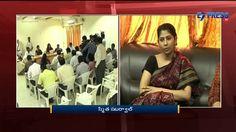 Smita Sabharwal talks about Mahabubnagar Palamuru project - Express TV