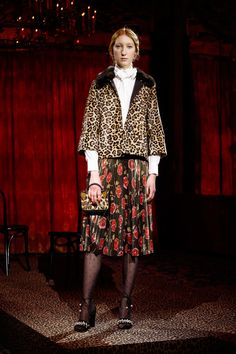 Kate Spade New York -  Fall 2017 Ready-to-Wear