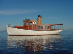 boat design from maine.... this is a 35' boat