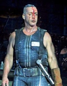 Till Lindemann Till Lindemann The post Till Lindemann appeared first on Deutschland. Till Lindemann, Till The End, Music Industry, S Man, Industrial Music, Cool Photos, Backstage, Lovers, Icons