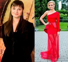 Как худела Полина Гагарина: диета на неделю