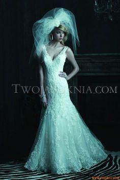 Vestidos de noiva Allure C202 Couture