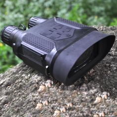Eyebre Digital Night Vision Telescope Binocular Wide Dynamic Range Takes Video 400m, Sports Glasses, Dynamic Range, Fish Camp, Grenadines, Night Vision, Grenada, Telescope, St Kitts And Nevis