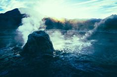 El Tatio Geyser, Andes Mountains, Northern Chile 2