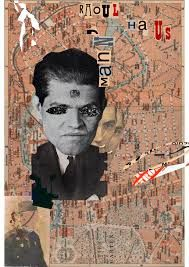 Resultado de imagen para raoul hausmann collage