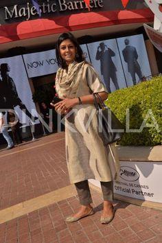Nandita Das Announces film with Nawazuddin Siddiqui at Cannes 2016! | PINKVILLA