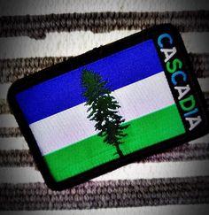 Ketchikan Alaska Vintage Enamel Sad Green Bird Lapel Pin FREE SHIPPING