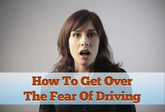 If you have a fear of driving, it is something that you will need to work hard to overcome. For some people, it is simply a matter of getting more experience behind the wheel. For others, the fear can be so bad that they need to get counseling to figure out why they are so afraid and learn how to deal with it.