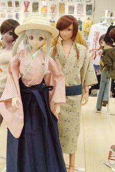 Smart Doll by otoko_hataraku