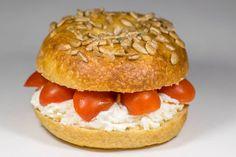Τα μπέιγκελς είναι Bagel, Bread, Food, Brot, Essen, Baking, Meals, Breads, Buns