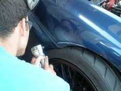DIY: Fender Flares - Subaru Impreza GC8 & RS Forum & Community: RS25.com