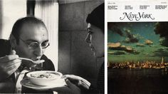 MILTON GLASER - NEW YORK TIMES