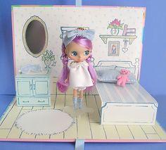 Flickriver: Photoset 'Little Dolls' by tomo_moko