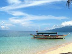 Mindoro Island, Philippines