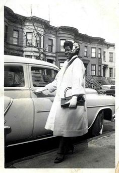 Chicago southside 1950's