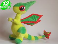 $19.89 Pokemon Flygon Plush Doll PNPL8114 | 123COSPLAY | Anime Merchandise Shop Free Shipping From China | Anime Wholesale