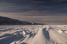 The biggest Siberian river, Lena, in the winter. Photo: Ajar Varlamov/YakutiaPhoto.com