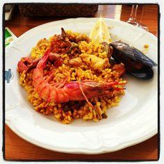 Restaurante Juan y Andrea #ristorante #Formentera