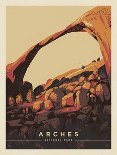 ~ Kenneth Crane of Anderson Design Group American National Parks, National Parks Usa, Document Iconographique, Park Landscape, Landscape Posters, Landscape Photos, Landscape Photography, Design Typography, Design Poster