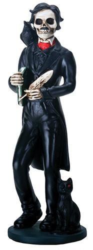 Skeledgar Allan Poe