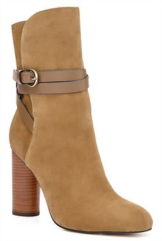Savannah Boot #WITCHERYSTYLE  Yep, these are on my Essentials list