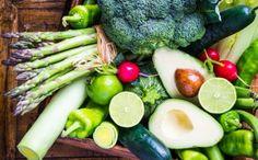 Uma alimentação colorida e variada é a garantia de absorção de vitaminas