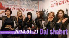 [Sound K] 달샤벳 (Dal shabet)  Interview
