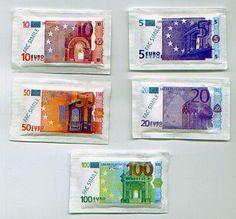 bustine di zucchero   Bustine di zucchero _ collezione _ banconote... a Rapallo - Kijiji ...