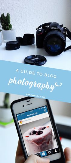 Blog Photography - How to take blogging pictures on your own without a remote. Click through to read more, or repin to save for later!