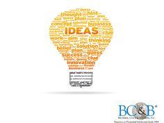 Proteja sus ideas y métodos. TODO SOBRE PATENTES Y MARCAS. En BC&B, creemos que es de vital importancia proteger los productos y procesos novedosos y aplicables en la industria que permitan obtener una ventaja competitiva, por ello ofrecemos la asesoría y seguridad jurídica necesaria para extraer el máximo valor a sus invenciones. Le invitamos a contactarnos al teléfono 5263-8730 para asesorarle sobre la mejor manera para proteger sus ideas. #patentes