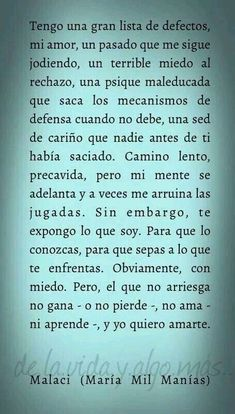 Think about it The Words, More Than Words, All You Need Is Love, Just In Case, Favorite Quotes, Best Quotes, Ex Amor, Frases Love, Love Phrases