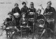 İzmir zeybekleri - Smyrna Zeibek-Rembetika