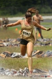 Why we're totally hooked on mud runs (and you should be, too!)