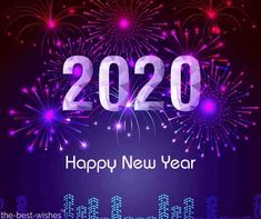 Happy New Year 2020 Wishes Quotes Messages [ Best ] from best happy new year wishes 2020 Happy New Year Message, Happy New Year Quotes, Happy New Year Wishes, Quotes About New Year, Happy New Year 2019, New Year 2020, New Year Images Hd, New Year Wishes Images, Hd Images