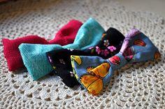 hair-bow-how-tos  http://www.babble.com/baby/40-hair-bow-tutorials/?pid=3228#ribbon-princess-hair-bows