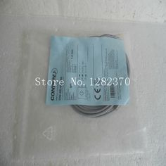 94.69$  Buy now - http://ali5l9.shopchina.info/1/go.php?t=32686732126 - [SA] New original authentic special sales proximity switches CONTRINEX DW-AD-604-M8 spot --2PCS/LOT  #SHOPPING