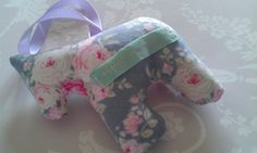 Scented little horse gift £8.50