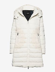 Desigual Women | Large selection of the newest styles | Boozt.com The Selection, Mandala, Winter Jackets, Women, Style, Fashion, Winter Coats, Swag, Moda