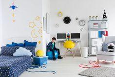 Wandtattoo Fürs Kinderzimmer: Schöne Dekoration Mit Individueller Note  #dekoration #individueller #kinderzimmer #