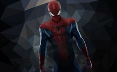 Related image Paint Chip Art, Paint Chips, Spiderman, Batman, Superhero, Painting, Fictional Characters, Image, Spider Man