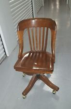 W H Gunlocke Chair Co Company Wayland NY New York Vintage