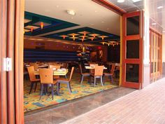 Folding Doors by Weathertight are easy to install and will be a beautiful addition to any home. Folding Patio Doors, Innovation, Windows, Wall, Restaurants, Home Decor, Dinner, Homemade Home Decor, Window