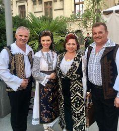 Petrică Miulescu Irimică, Doriana Talpeș, Carmen Popovici Dumbravă, Adrian Stanca. 8 Martie